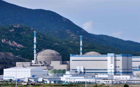 中广核2019年的成绩单:核电装机规模继续保持国内第一、全球第三