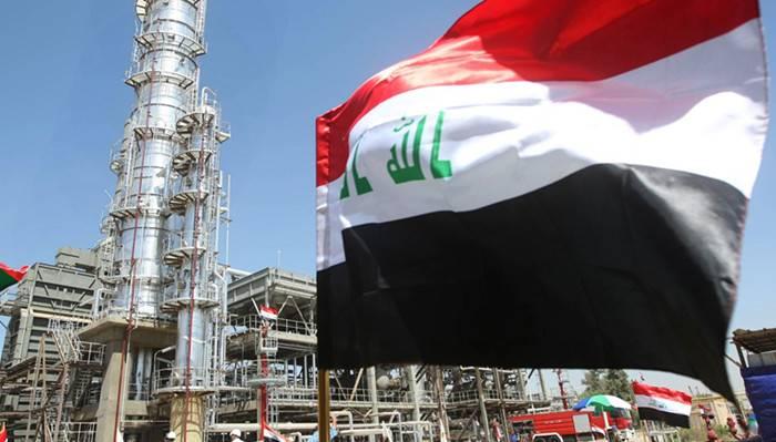 伊拉克在世界石油体系中的现状与地位!
