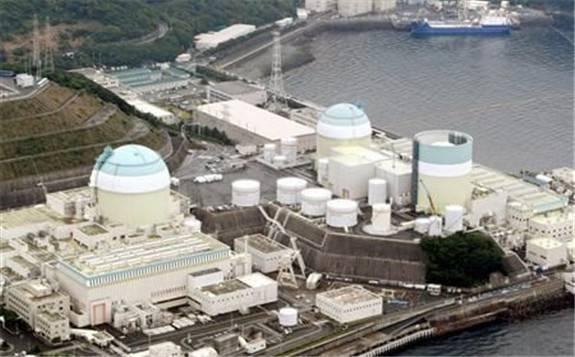 日本伊方核电站控制棒被错误拔出7小时