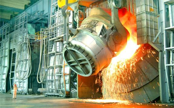 鞍山钢铁成为全球唯一一家全部依靠自身装备生产四代核电的316H不锈钢