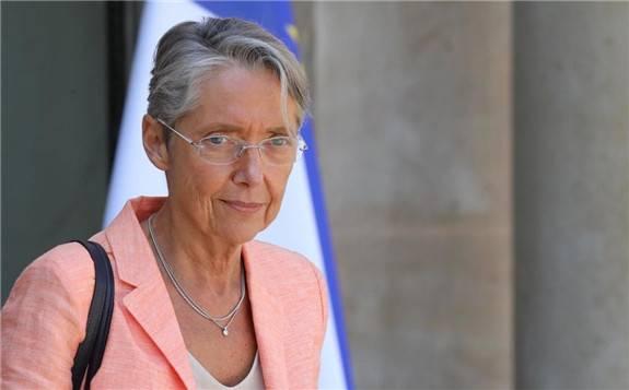 法国环境部长:将到2022年底后才会决定是否新建核电机组