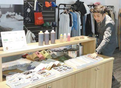 日本环保企业:垃圾是放错地方的资源