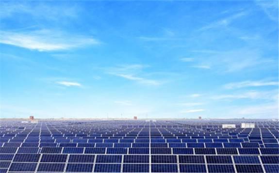 中国电建公司海外市场迎来开门红 签订尼日利亚NASS储能光伏电站项目