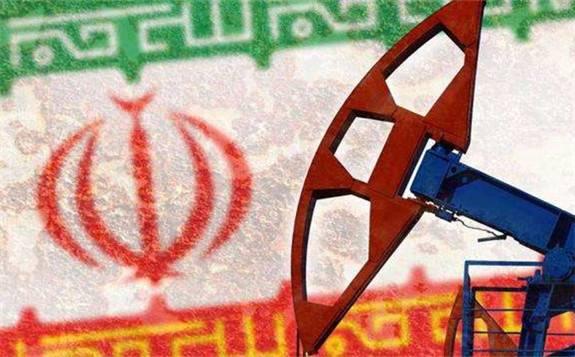 伊朗国家石油企业打折销售原油和凝析油