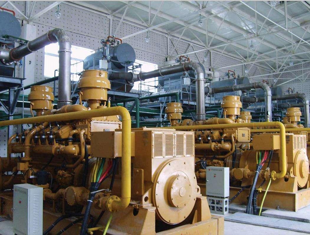 低品位热源潜力巨大有待开发 工业余热废气供暖前景可期