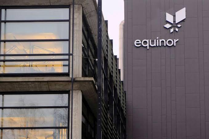 """挪威国家石油企业Equinor宣布""""零碳排放""""计划"""