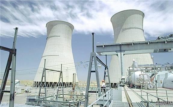 中国核工业迎黄金机遇期