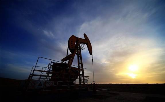 塔里木油田油气产量跃上3000万吨日产水平