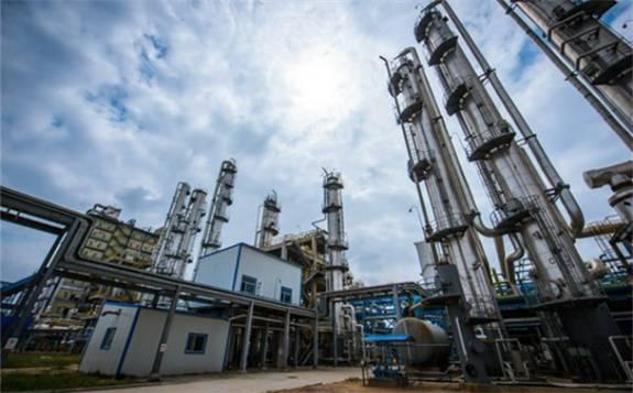 2019年山东能源集团实现营业收入3571亿元