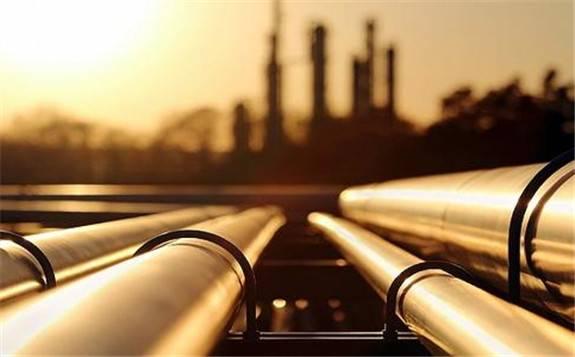 重庆燃气拟6.4亿元参建渝西天然气管网项目