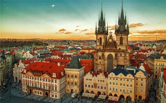 捷克政府计划将核电占比提高到46%以上