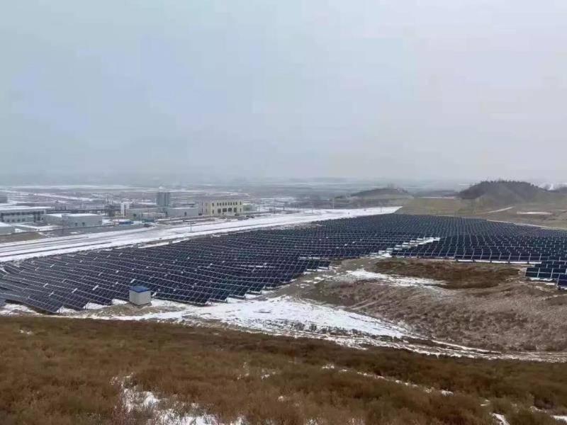 大规模制氢:全球首套规模化液态太阳燃料合成项目试车成功