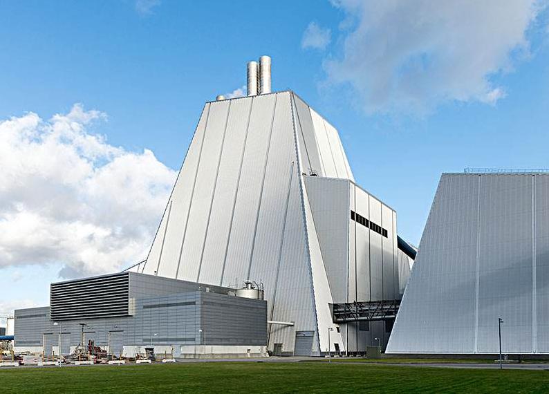 丹麦综合能源服务的政策环境如何? 对我国有何启示?