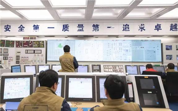 红沿河核电二期两台机组分别于2021年下半年、2022年上半年投产