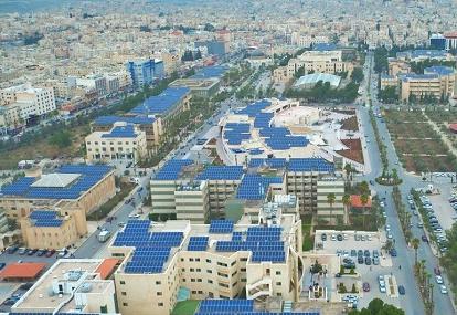 约旦扩大可再生能源使用和生产 已吸引超50亿美金投资