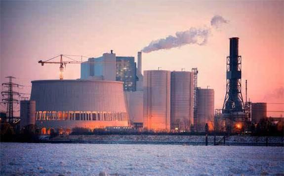 国电电力推出火电智慧工程建设规范