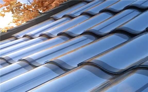 """特斯拉的太阳能瓦片成为其公司的一个""""包袱"""""""