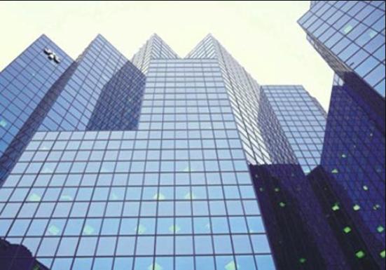 ?绿色科技的下一个风口?光伏玻璃为城市建筑供热制冷
