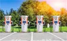 世界上功能最强大的电动汽车充电器在日本推出