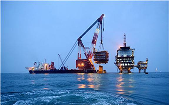 几内亚邀请3家外国石油企业勘探海底石油天然气资源