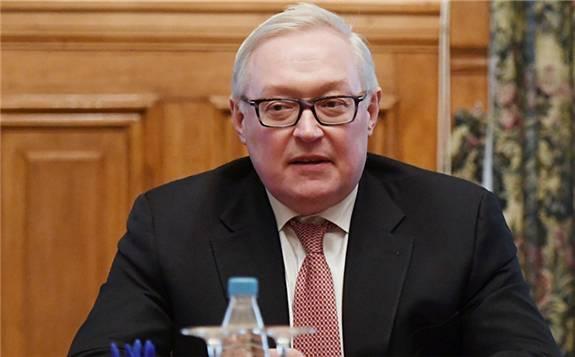 俄外交部副部长表示:伊核协议争端解决机制启动,挽救该协议的机会就会消失