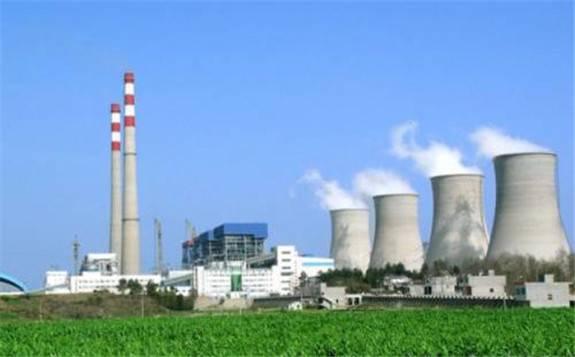 中国能建签订越南公清燃煤电厂项目EPC合同