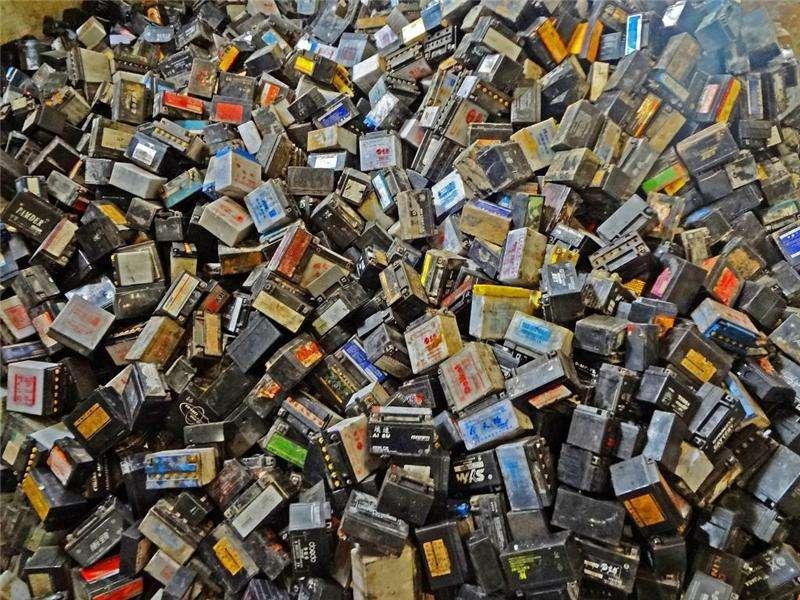 日本锂离子电池回收面临安全问题!事故数量正在增加