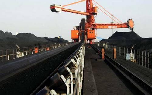 中国第二个年产量过2亿吨煤炭企业诞生