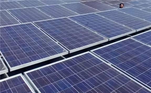 商务部:对原产于美国进口太阳能级多晶硅继续征收反补贴税,期限5年