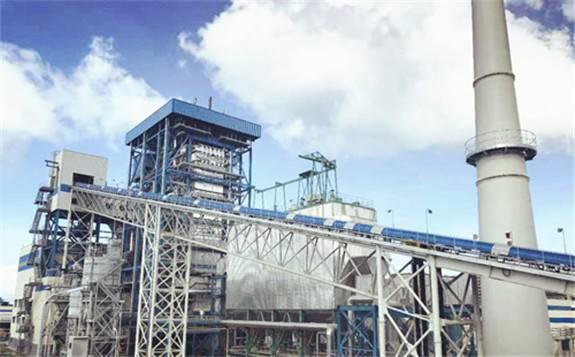 菲律宾马斯巴特燃煤电厂完成240小时连续运行