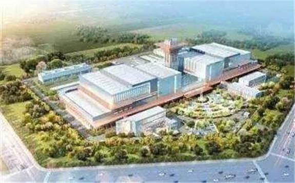 我国中西部地区规模最大的垃圾焚烧电厂建成移交