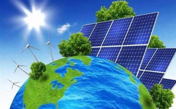 2019年全球对可再生能源产能的投资达到2,822亿美金,比2018年增长1%