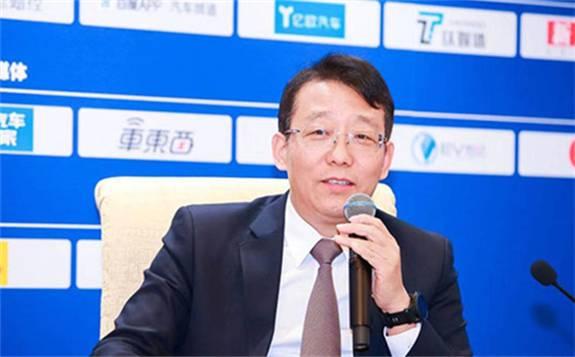 广汽集团总经理冯兴亚 :特斯拉一直是广汽学习的榜样,也是广汽要超越的对象