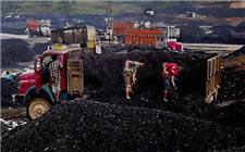 印度的煤炭改革计划开始实施 对74座煤矿进行招标