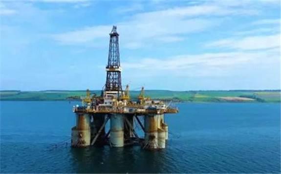 伊朗扩建格什姆岛炼化储油设施