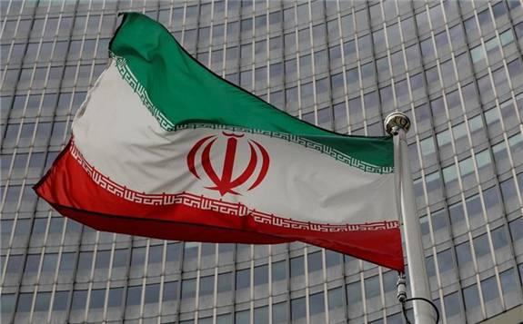 伊朗外交部发言人穆萨维表示,伊朗并没有退出伊核协议