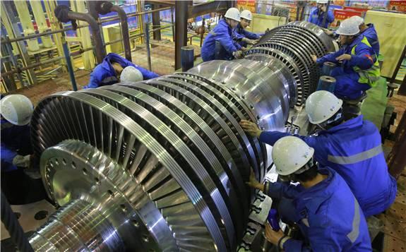 岱海发电升级改造——用新技术点亮了总书记挂念的这片海