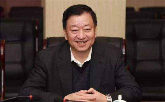 中核副总杨长利 调任中广核总经理