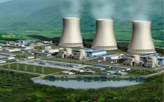 """""""一带一路""""核电出口国际竞争力分析"""