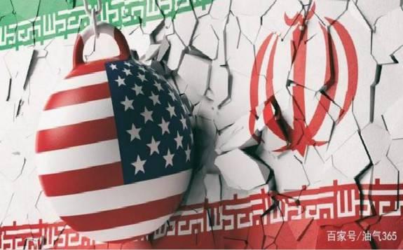 为遏制伊朗 美国再制裁6家威尼斯企业