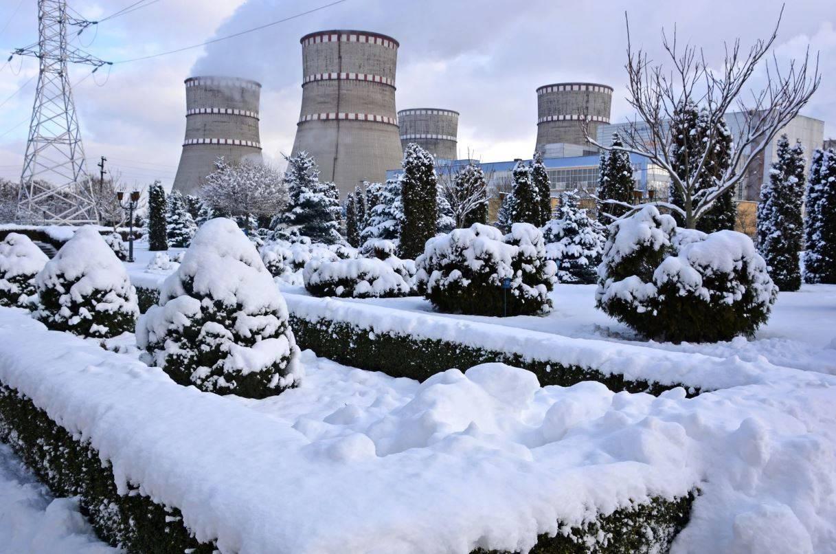 乌克兰罗夫诺(Rivne)核电站3号机组故障维修后重新并网