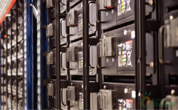 投资2500万欧元!Innogy将在爱尔兰建设60MW电池新浦京项目