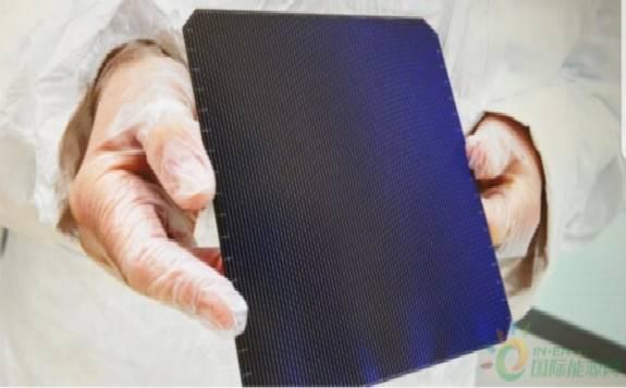 Enel与法国太阳能研究所研发的异质结太阳能电池效率高达24.63%