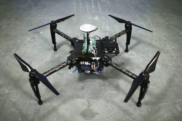8家燃料电池企业布局无人机