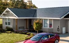 太阳能屋顶将变成特斯拉的主要的业务之一