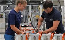 宝马集团扩大电动驱动器生产中心产能及动力电池生产规模