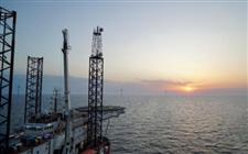 世界上最大的海上风电场正在英国东海岸形成