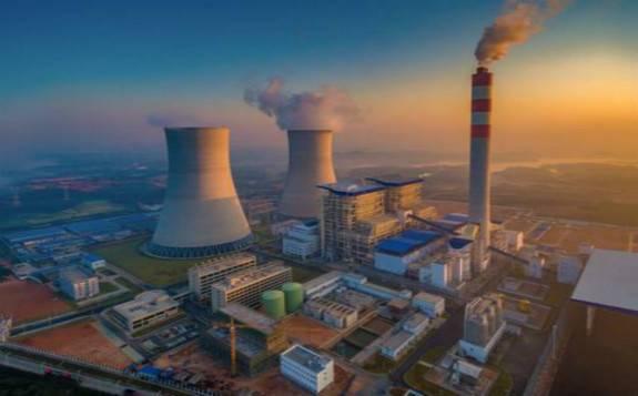 柬埔寨内阁会议批准两个燃煤发电站投资项目