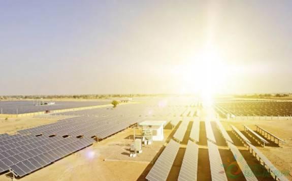 阿特斯成功收购智利47.5兆瓦光伏电站项目组合