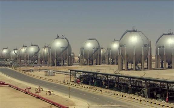 中企要求取消订单后 澳大利亚天然气出口再遇难题